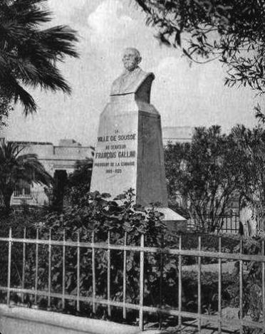 Gallini et Zevaco : Les Corses de Sousse